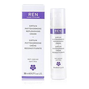 Ren-Sirtuin Phytohormone Replenishing Cream
