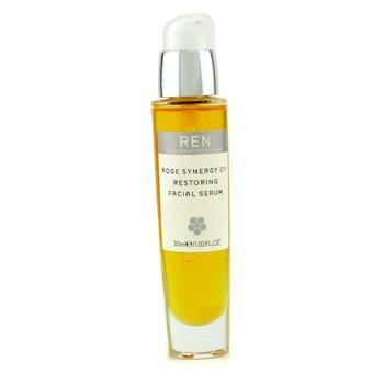 Ren-Rose Synergy O12 Restoring Facial Serum