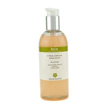 Ren-Citrus Limonum Hand Wash