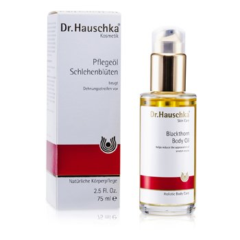 Dr. HauschkaBlackthorn Body Oil 75ml/2.5oz