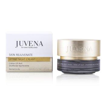 Juvena-Rejuvenate & Correct Lifting Night Cream - Normal to Dry Skin