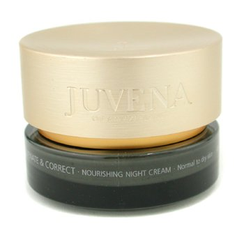 Juvena Rejuvenate & Correct Nourishing Night Cream - Normal to Dry Skin 50ml/1.7oz