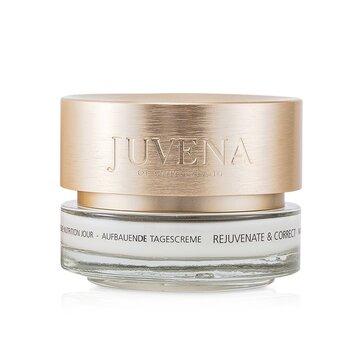 Juvena-Rejuvenate & Correct Nourishing Day Cream - Normal to Dry Skin