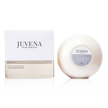 JuvenaSpecialists Cura Intensiva Regeneradora 14x1.5ml/0.7oz