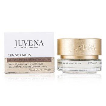 Juvena-Specialists Regenerating Neck and Decollete Cream