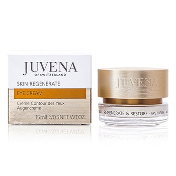 Juvena Regenerate & Restore Eye Cream  15ml/0.5oz