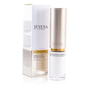 Juvena-Rejuvenate & Correct Delining Day Fluid - Normal to Oily Skin
