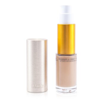 Juvena Rejuvenate & Correct Delining Tinted Fluid - Natural Bronze SPF10  50ml/1.7oz