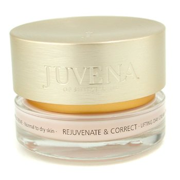 Juvena-Rejuvenate & Correct Lifting Day Cream - Normal to Dry Skin