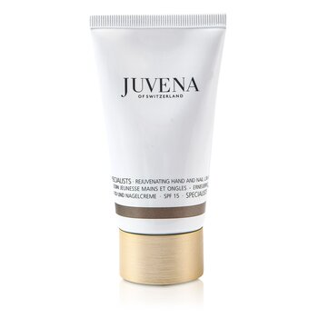 JuvenaSpecialists Crema Rejuvenecedora Manos y U�as SPF15 75ml/2.5oz
