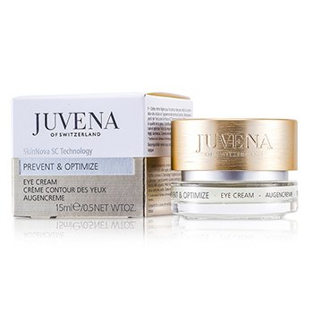 Juvena-Prevent & Optimize Eye Cream