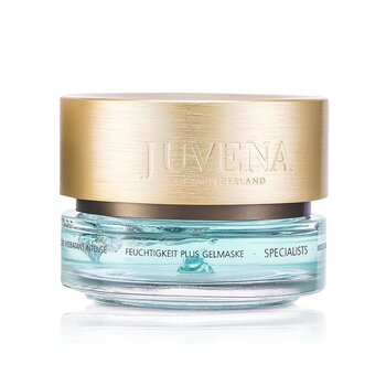 Juvena-Specialists Moisture Plus Gel Mask