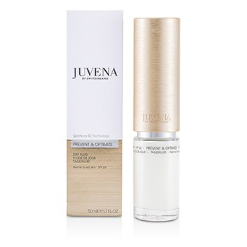 Juvena-Prevent & Optimize Day Fluid SPF 20 - Normal to Oily Skin