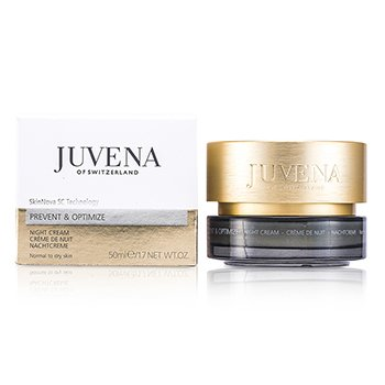 Juvena-Prevent & Optimize Night Cream - Normal to Dry Skin
