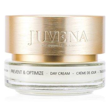 Juvena-Prevent & Optimize Day Cream - Sensitive Skin