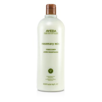 AvedaRosemary Mint Conditioner 1000ml/33.8oz