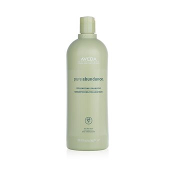 AvedaPure Abundance Champ� Volumen 1000ml/33.8oz