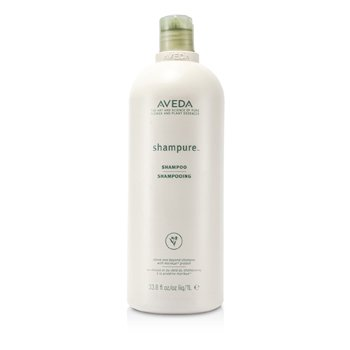 AvedaShampure Champ� 1000ml/33.8oz
