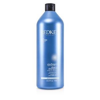 RedkenExtreme Shampoo (For Distressed Hair) 1000ml/33.8oz