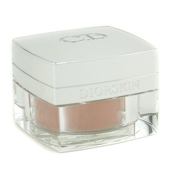 Christian DiorDiorskin Nude Natural Glow Fresh Phấn Trang Điểm SPF 10- # 050 M�u Be Tối 8g/0.28oz