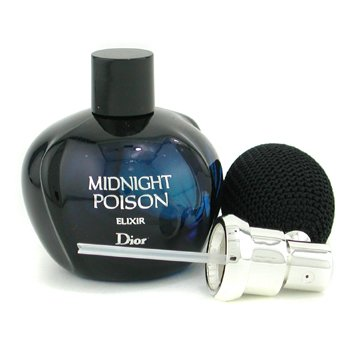 Christian Dior-Midnight Poison Elixir Eau De Parfum Spray