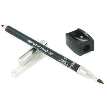 Christian Dior-Lipliner Pencil - No. 988 Mysterious Plum