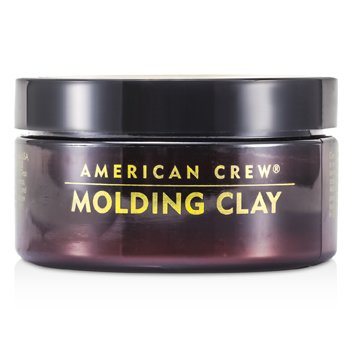 Men Molding Clay (High Hold and Medium Shine) American Crew Men Molding Clay (High Hold and Medium Shine) 85g/3oz