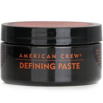 American CrewMen Defining Paste - Crema Definidora Estilo 85g/3oz