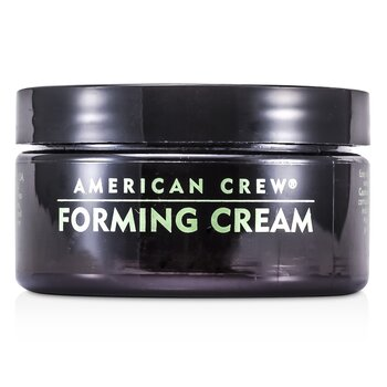 American CrewMen Foaming Cream - Crema Espumosa Definidora 85g/3oz