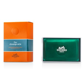 HermesD'Orange Verte Perfumed Bath Soap 150g/5.2oz