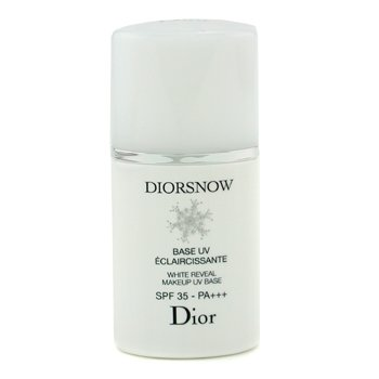 Christian DiorDiorsnow White Reveal Base Maquillaje Protectora SPF 35 - Beige 30ml/1oz