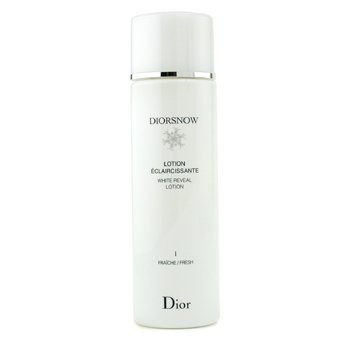 Christian Dior-DiorSnow White Reveal Lotion 1 ( Fresh )