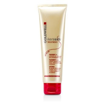 Goldwell Kerasilk Ultra Rich Care Treatment (For Extremely Dry  Damaged/ Unmanageable Hair) 150ml/5oz