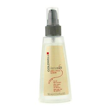 Goldwell Kerasilk Anti-Frizz Serum (For All Hair Textures) 100ml/3.3oz