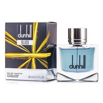 Dunhill Dunhill Black Eau De Toilette Spray 50ml/1.7oz