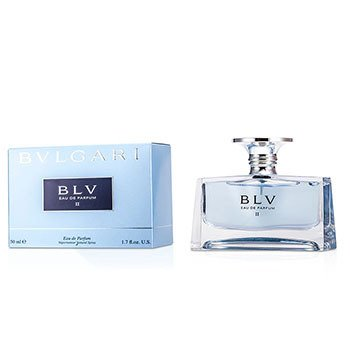 Bvlgari Blv II Eau De Parfum Spray  50ml/1.7oz