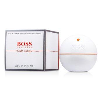 Hugo Boss In Motion White Eau De Toilette Spray  40ml/1.3oz
