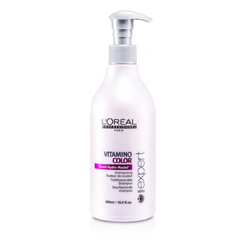 L'OrealProfessionnel Expert Serie - Champ� Vitamino Color 500ml/16.7oz