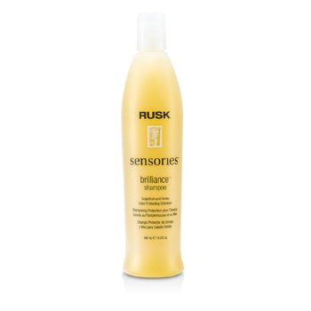 RuskSensories Brilliance Grapefruit and Honey Color Protecting Shampoo 400ml/13.5oz