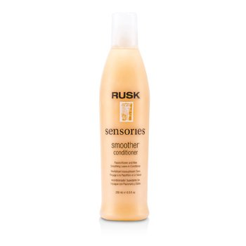 Rusk Sensories Smoother Passionflower and Aloe Smoothing Leave-In Conditioner  250ml/8.5oz