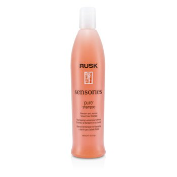 RuskSensories Pure Mandarin and Jasmine Vibrant Champ� Color 400ml/13.5oz