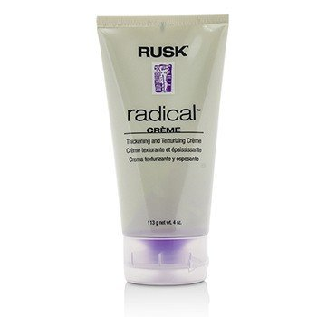 RuskRadical Thickening and Texturizing Creme 100g/4oz
