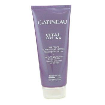 Gatineau-Vital Feeling Intense Nourishing Body Lotion ( For Dry Skin )