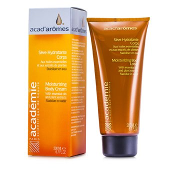 AcademieAcad'Aromes Moisturizing Body Lotion 200ml/6.7oz
