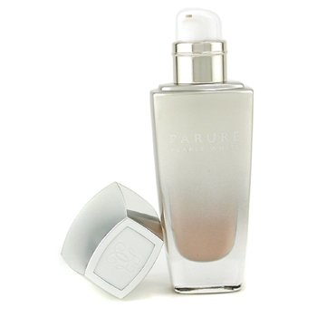 Guerlain Parure Pearly White Brightening Fluid Foundation SPF 15 - # 33 Ambre Naturel  30ml/1oz