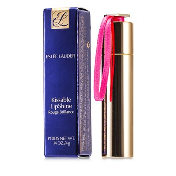 Estee LauderKissable Lipshine - # 03 Catalina Kiss 4g/0.14oz