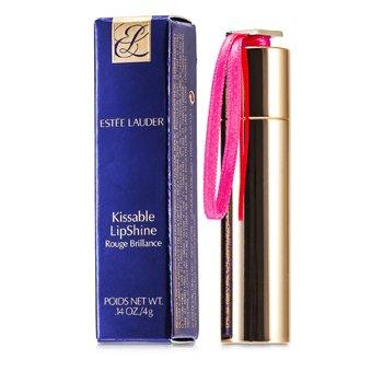 Estee Lauder-Kissable Lipshine - # 03 Catalina Kiss