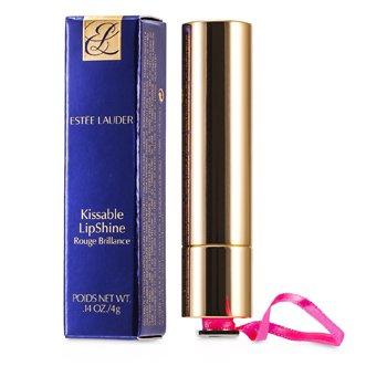 Estee Lauder-Kissable Lipshine - # 12 Shanghai Kiss