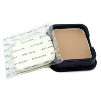 Estee Lauder-Resilience Lift Extreme Ultra Firming Creme Compact Makeup SPF 15 Refill - # 63 Warm Vanilla