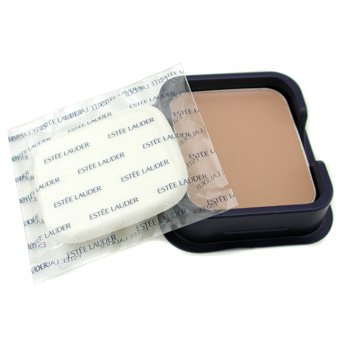 Estee Lauder-Resilience Lift Extreme Ultra Firming Creme Compact Makeup SPF 15 Refill - # 64 Cool Creme
